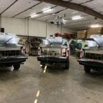 Surveyor Pack for Pickup Trucks