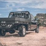 Custom Flatbed Aluminum 5