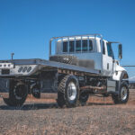 Custom Flatbed Aluminum 4