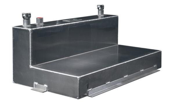 Custom L Shaped Fuel Transfer Tank