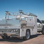 Custom Flatbed Aluminum 2
