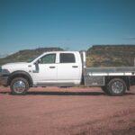 Strongback Aluminum Flatbed 4