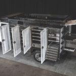 HPI Custom cargo basket