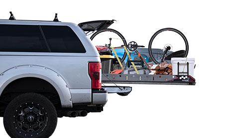 hpi Xt1200 pickup truck slide