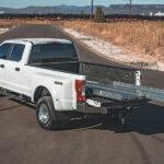 HPI custom dual truckslide