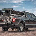 HPI custom truckslide black pickup