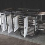 Custom Truck Bed Slide