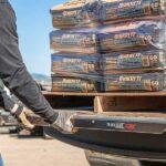 XT4000 Truckslide - Truck Bed Slide - 11