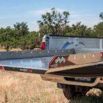XT4000 Truckslide - Truck Bed Slide - 10