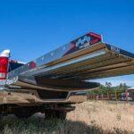 XT4000 Truckslide - Truck Bed Slide - 8