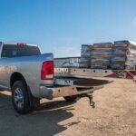 XT4000 Truckslide - Truck Bed Slide - 4