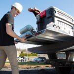 XT1200 Truckslide - Truck Bed Slide - 15