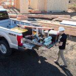 XT1200 Truckslide - Truck Bed Slide - 14
