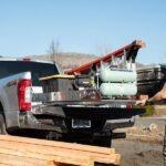 XT1200 Truckslide - Truck Bed Slide - 13