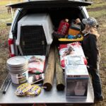 XT1200 Truckslide - Truck Bed Slide - 5