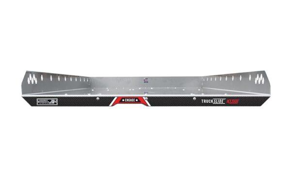 HPI xt2000 cutout rear