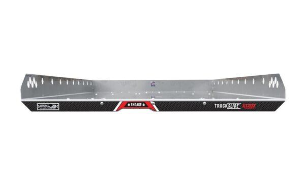 HPI xt4000 cutout rear