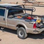 XT2000 Truckslide Truck Bed Slide 01