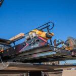 XT2000 Truckslide Truck Bed Slide 03